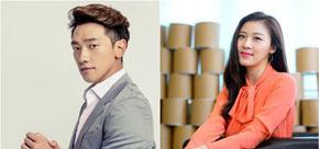 Bi Rain trở thành người yêu của Ha Ji Won?