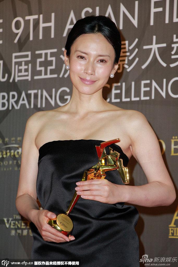 Giải thưởng trác việt của ban giám khảo: Miki Nakatani – Nhật Bản