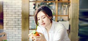 Lee Young Ae – Sau 25 năm vẫn đẹp
