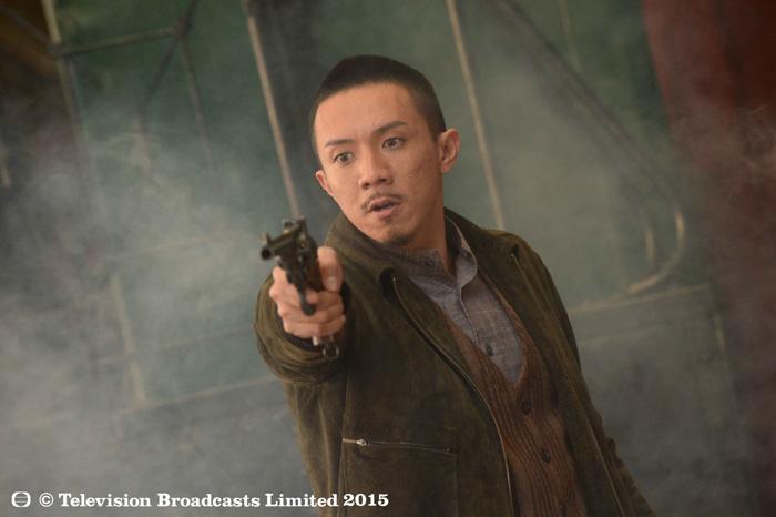 Trương Kế Thông (vai Kim Hoa)