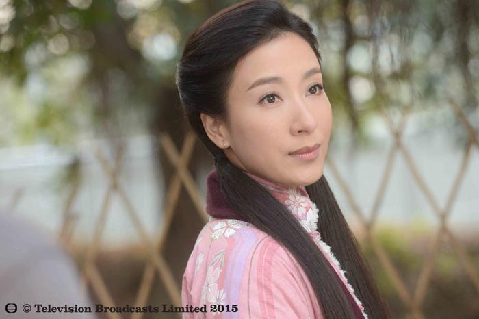 Dương Di (vai Lương Tâm)