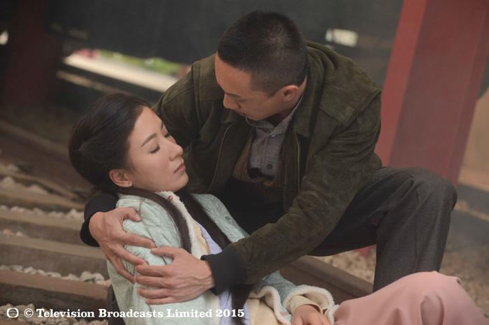 Dương Di và Trương Kế Thông