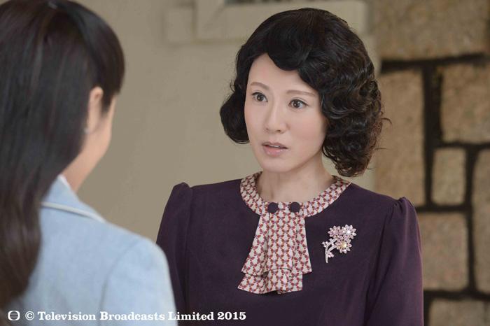 Khang Hoa (vai Hà Vân Phương)