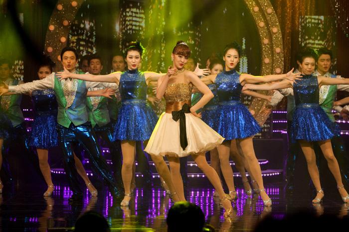 Gong Deul Im (Kim Da Som đóng)