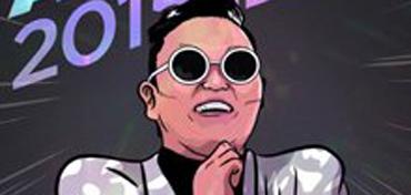 PSY phát hành album mới vào ngày 1/12