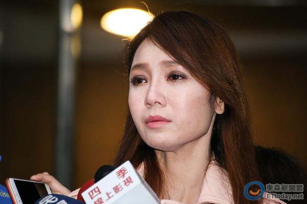 Helen Thanh Đào thừa nhận toàn bộ việc khai man lý lịch trong những dòng nước mắt - Ảnh: ETtoday
